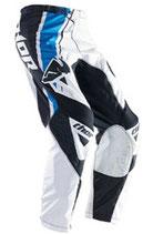 Thor Phase Stripe Pant White Blue