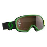 Scott Buzz MX Pro Green Black
