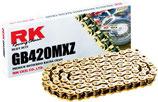 RK Chain GB420MXZ 130