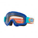 Oakley XS O Frame Treadburn Orange Blue