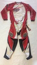 Troy Lee Designs Red