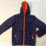 Acerbis Jacket Dark blue orange