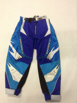 Sinisalo Tech Pant Blue White