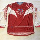 Troy Lee Designs GP Jersey Red