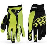 Acerbis MX X1 Gloves Green