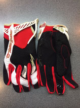 Sinisalo SCD Gloves Red