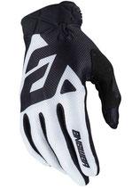 Answer AR3 Voyd Gloves Black White