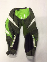 Sinisalo Tech Pant Green
