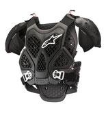 Alpinestars Bionic Chest Protector Black