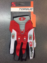 EVS Torque Gloves Red
