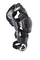 Leatt C-Frame Knee Brace Pro Carbon Black