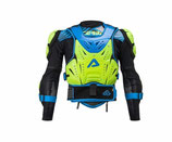 Acerbis Cosmo 2.0 Body Armour Fluo Yellow