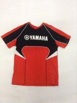 Yamaha Paddock T-Shirt Red