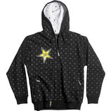 Rockstar Echo Sweatshirt