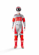 Acerbis Linear Red Grey
