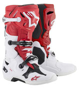 Alpinestars Tech 10 Red White Black
