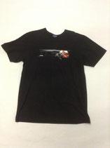Yamaha T-Shirt Black