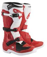 Alpinestars Tech 3 Red White