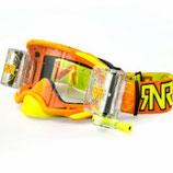 Rip N Roll Platinum WVS 48mm Orange Neon