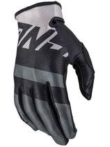 Answer AR1 Voyd Gloves Black Charcoal Steel
