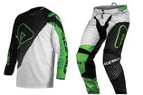 Acerbis Tommy Searle Green Black White