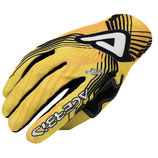 Acerbis MX X3 Gloves Yellow
