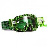 Rip N Roll Hybrid Fully Loaded 31mm Wild Green