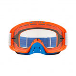 Oakley O Frame 2.0 Blue Orange