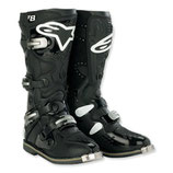 Alpinestars Tech 8 Black