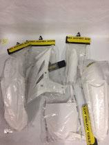 Acerbis Full Kit YZ250F 2010-2013 White