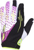 Sinisalo Tech T1H2 Gloves Purple