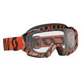 Scott Hustle Enduro  Fluo Orange