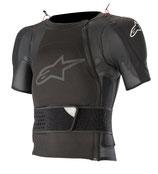 Alpinestars Sequence Protection Jacket Black
