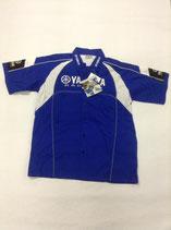 Paddock Shirt Blue