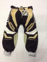 Yamaha MX Pro Pant Gold