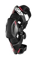 Leatt X-Frame Knee Brace Black