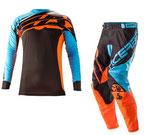 Acerbis X-Gear Orange