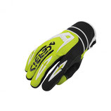 Acerbis MX X2 Gloves Green