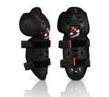 Acerbis Knee Guard 2.0 Profile Junior Black
