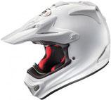 Arai MX-V Frost White