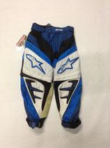 Alpinestars Techstar Pant Blue  White