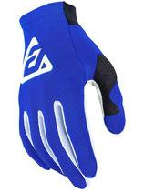 Answer AR2 Bold Gloves Reflex White
