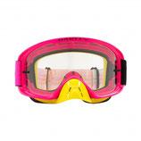Oakley O Frame 2.0 Dissolve Pink Yellow