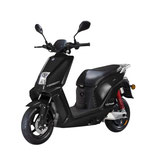 Lifan E3 Scooter Black Deluxe