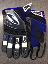 Sinisalo Tech Gloves Blue
