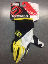 Sinisalo SMX E.Lect kids gloves Yellow