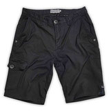 Troy Lee Designs Cargo Short Black