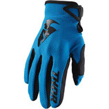 Thor Sector Glove Blue