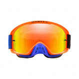 Oakley O Frame 2.0 Dissolve Orange Blue
