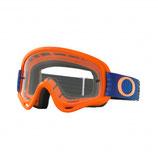 Oakley XS O Frame Shockwave Orange Blue